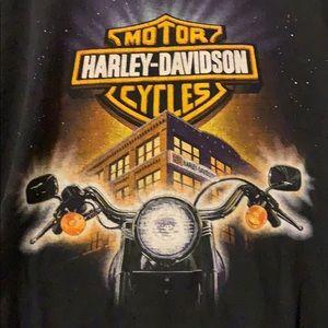 🏍 Harley-Davidson LOMBARDI'S STATEN ISLAND, NY